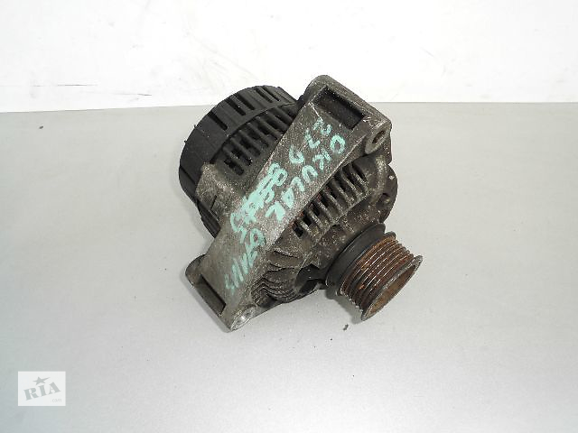 купить бу Б/у генератор/щетки для легкового авто Mercedes Sprinter 208D 90A. в Буче (Киевской обл.)