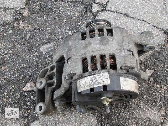 бу Б/у генератор/щетки для легкового авто Opel Vectra B Zafira 1.6i Omega B 2.2 Frontera 2.2i 2.0i 120A в Новой Каховке