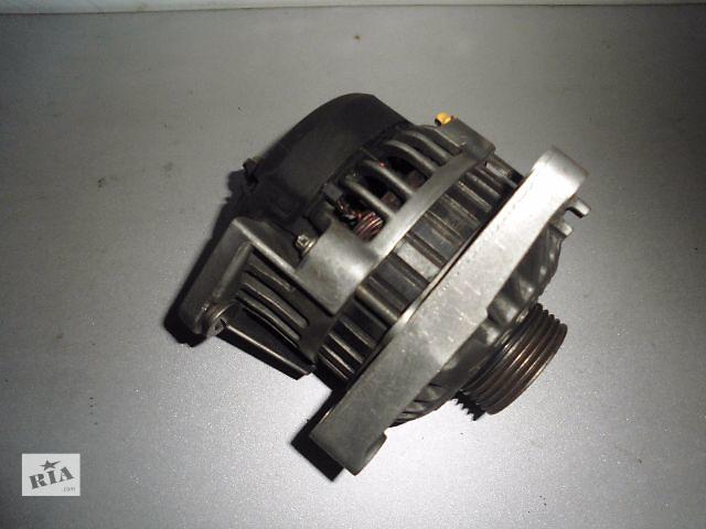 Б/у генератор/щетки для легкового авто Renault Kangoo 1.2 1996-2005г.- объявление о продаже  в Буче (Киевской обл.)