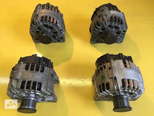 продам Б/у генератор/щетки 1.9 2.0 2.5 для легкового авто Renault Trafic бу в Ковеле