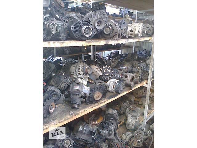 купить бу Б/у генератор/щетки для легкового авто Seat Toledo в Луцке
