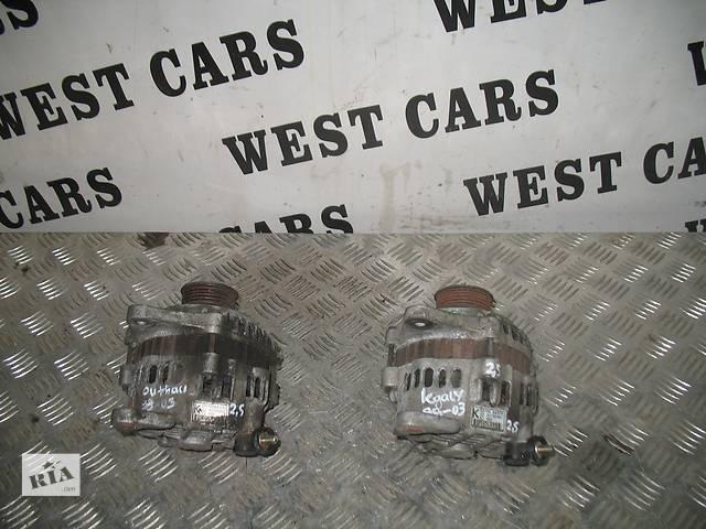 купить бу Б/у генератор/щетки для легкового авто Subaru Legacy в Луцке