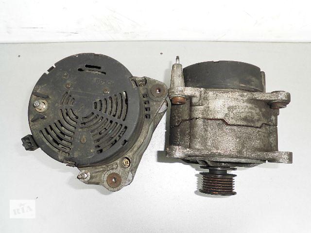 продам Б/у генератор/щетки для легкового авто Volkswagen Passat B4 1.9TDi 120A. бу в Буче (Киевской обл.)