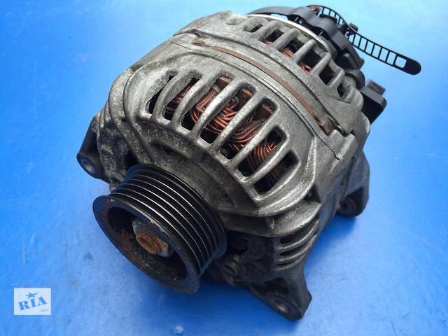 бу Б/у генератор/щетки для легкового авто Volkswagen Passat B5 в Луцке