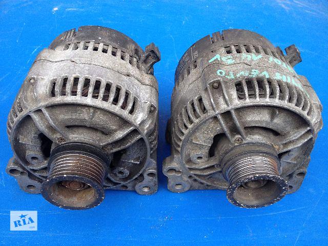 бу Б/у генератор/щетки для легкового авто Volkswagen Vento 120A в Луцке