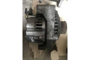 Б/у генератор/щетки для Peugeot 406