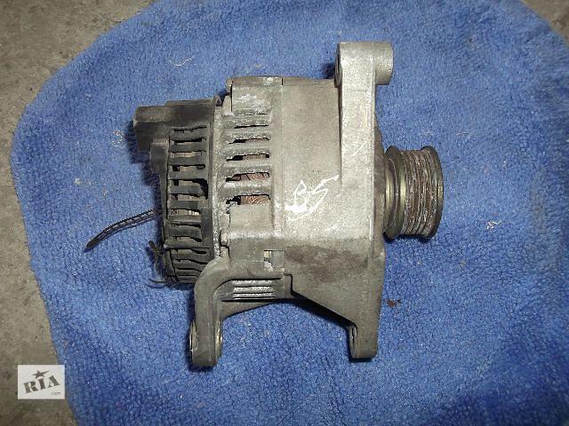 бу Б/у генератор/щетки для седана Volkswagen B5 2002 в Днепре (Днепропетровск)