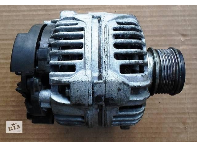 бу Б/у генератор/щетки для Volkswagen Passat (все) Пассат 1,9 tdi 2003 в Рожище