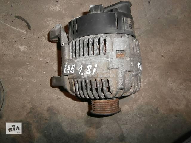 купить бу Б/у генератор для легкового авто BMW е46 в Львове