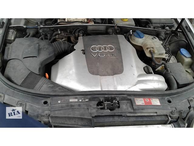 купить бу Б/у главный тормозной цилиндр для седана Audi A6 в Львове