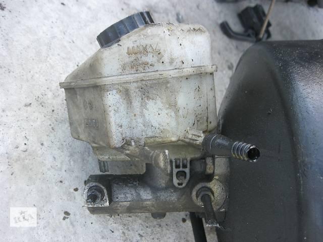 продам Б/у главный тормозной цилиндр Volkswagen Crafter 2.5 tdi 2006-. бу в Ровно