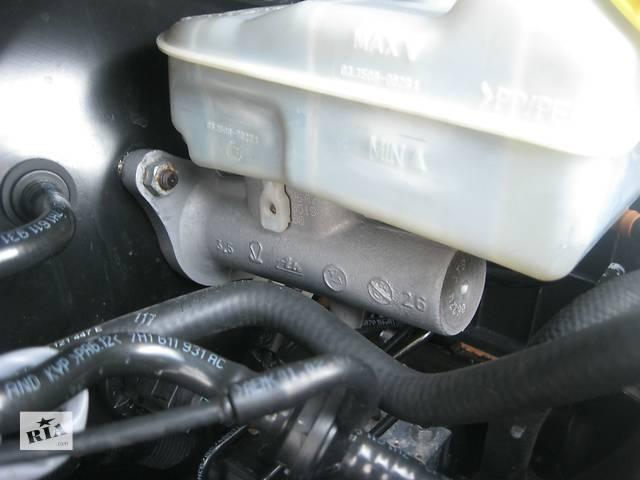 Б/у главный тормозной цилиндр Volkswagen T5- объявление о продаже  в Ровно