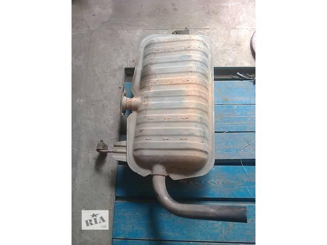 продам Б/у глушитель для легкового авто Mitsubishi Lancer бу в Сумах