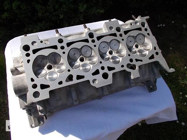 Б/у головка блока для авто Skoda 1.8 Уточняйте коды двигателя - объявление о продаже  в Львове