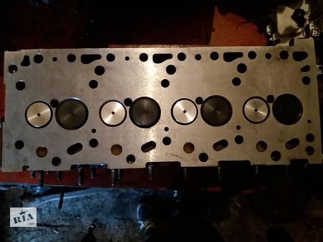 Б/у головка блока для Fiat Ducato  2.8 TDI- объявление о продаже  в Ковеле