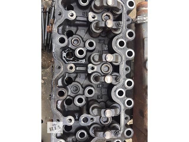 продам Б/у головка блока для грузовика Renault Magnum Е3 мак бу в Полтаве
