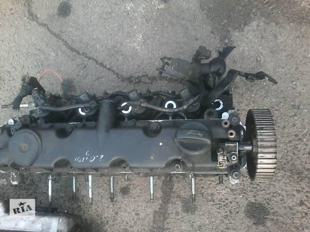 бу Б/у головка блока для легкового авто Citroen Jumpy 2,0HDI в Луцке