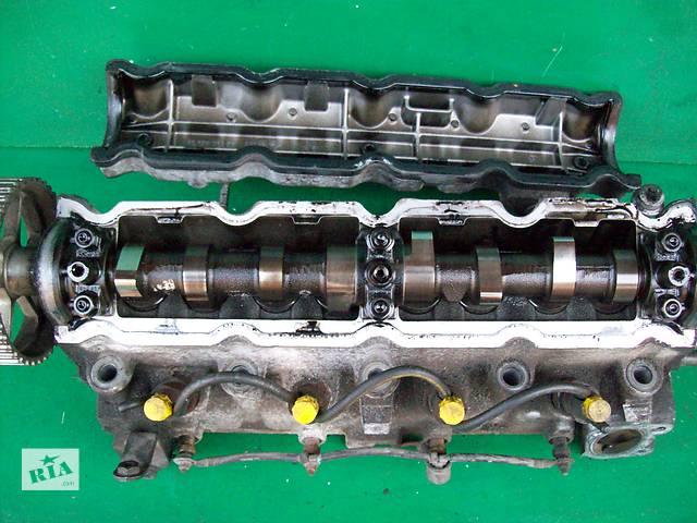 продам Б/у головка блока для легкового авто Citroen Xantia 1.9 TD бу в Луцке