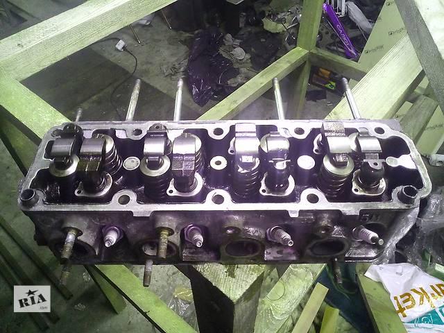 бу Б/у головка блока для легкового авто Daewoo Lanos 1.5i в Ковеле