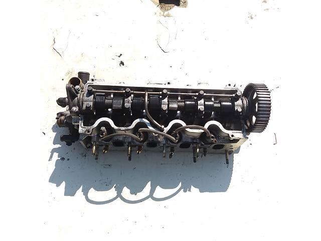 бу Б/у головка блока для легкового авто Fiat Doblo 1.9 Дизель в Ковеле