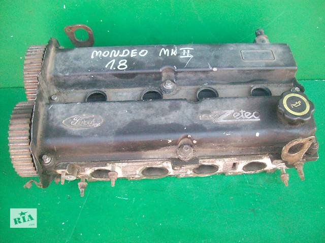 продам Б/у головка блока для легкового авто Ford Focus MK I 1.8 16V бу в Луцке
