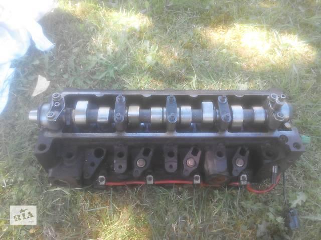 бу Б/у головка блока для легкового авто Ford Transit Connect 1.8 TDCI  в Ровно