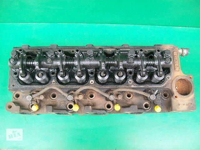 Б/у головка блока для легкового авто Ford Transit 2.5 TD (94-00)- объявление о продаже  в Луцке