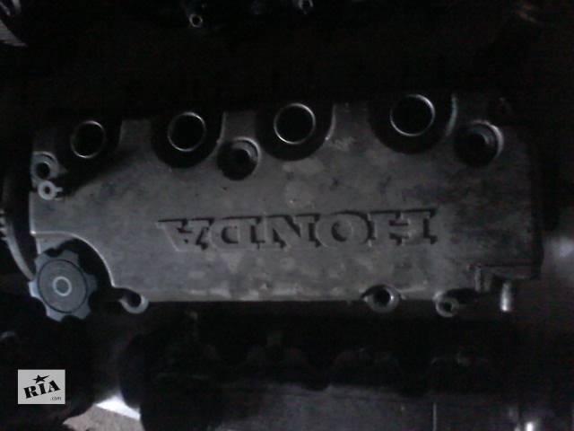 бу Б/у головка блока для легкового авто Honda Civic 1.6 в Луцке