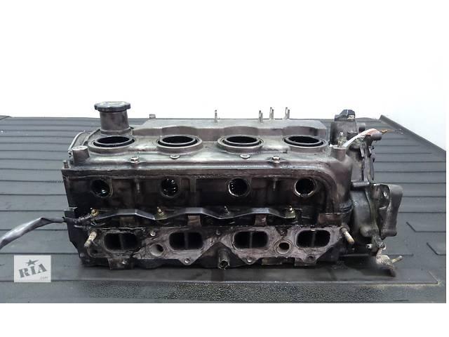 купить бу Б/у головка блока для легкового авто Mazda 6 RF 2,0CITD 02-05 в Яворове (Львовской обл.)