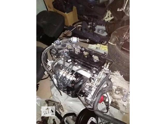 Б/у головка блока для легкового авто Mitsubishi Colt 1.4- объявление о продаже  в Ужгороде