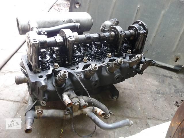 бу Б/у головка блока для легкового авто Nissan Bluebird 2.0D.LD20 в Харькове