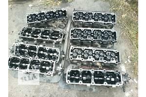б/у Головки блока Opel Ascona