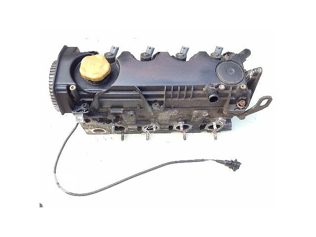 бу Б/у головка блока для легкового авто Opel Astra H Caravan 1.9 CDTI ( Z19DT) в Луцке