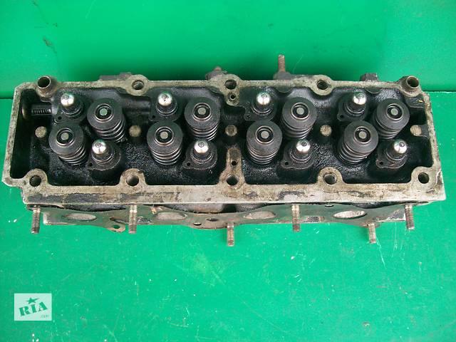 бу Б/у головка блока для легкового авто Opel Monza 1,6 карбюратор в Луцке