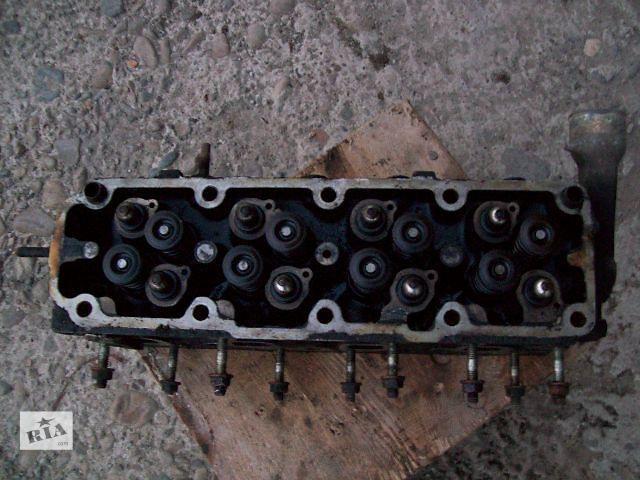 бу Б/у головка блока для легкового авто Opel Omega (Vectra) 2.0i 8v в Ковеле