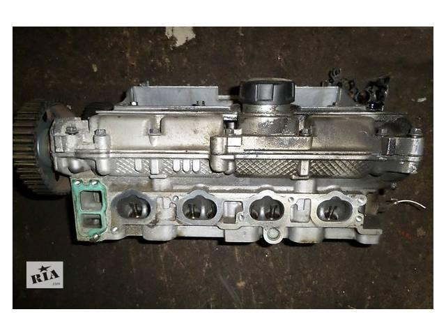 продам Б/у головка блока для легкового авто Renault Safrane 2.5 td бу в Ужгороде