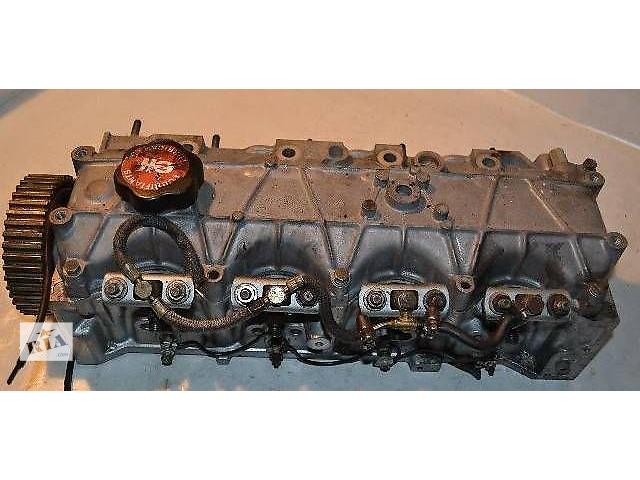 продам Б/у головка блока для легкового авто Renault Trafic 2.1D бу в Ковеле