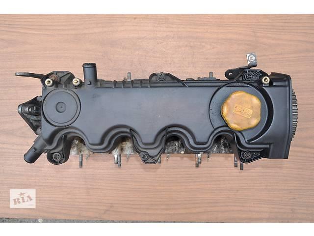продам Б/у головка блока для легкового авто Saab 9-3 1.9TD (Z19DTL) (Z19DTH) бу в Луцке