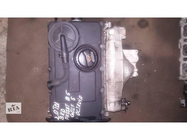 Б/у головка блока для легкового авто Volkswagen Passat,Golf 2.0 TDI- объявление о продаже  в Ковеле