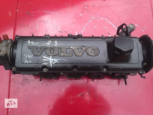 бу Б/у головка блока для легкового авто Volvo 740 2.3 в Ковеле
