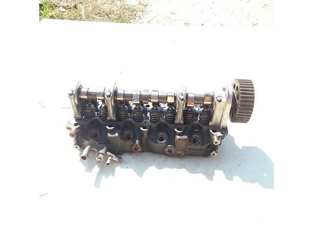 продам Б/у головка блока для Nissan Vanette 2.0 D бу в Ковеле