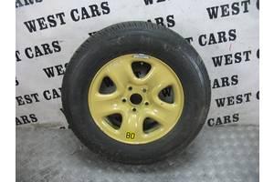 Б/У Grand Vitara Запаска 255/70R16 Bridgestone. Вперед за покупками!