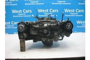 Б / У Двигатель 1. 5 бензин Impreza 2007 - 2011 EL15. Лучшая цена!