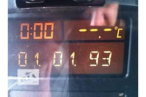 б/у Информационные дисплеи Opel Omega B