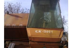 б/у Кабины Нева СК-5