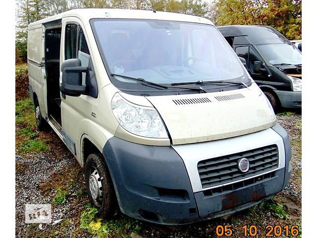 продам Б/у капот для Fiat Ducato Фиат Фіат Дукато 2,2/2,3 c 2006- бу в Ровно