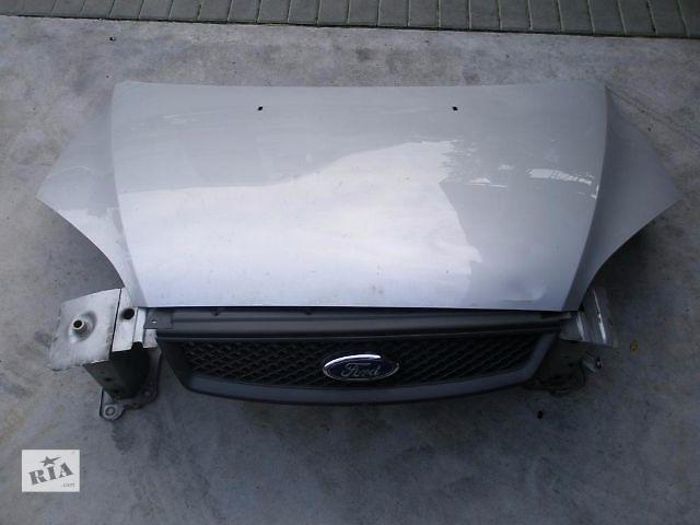 бу Б/у капот для хэтчбека Ford C-Max 2005 в Львове
