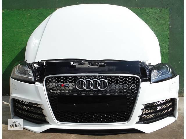 бу Б/у капот для легкового авто Audi TT в Львове