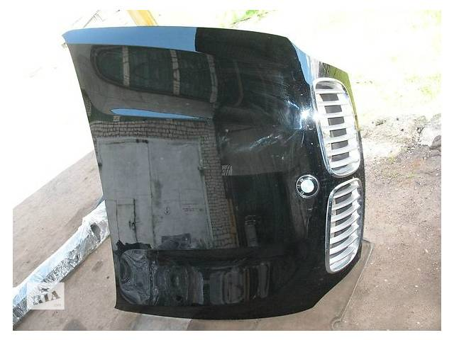бу Б/у капот для легкового авто BMW X5 E70 в Ужгороде