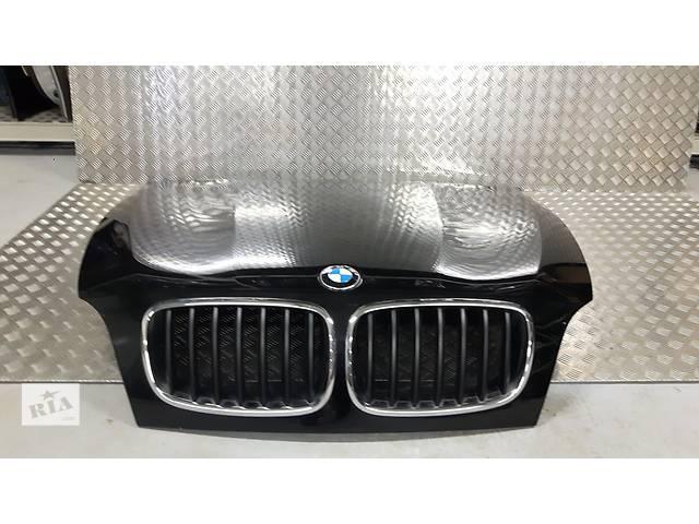Б/у капот для легкового авто BMW X5- объявление о продаже  в Луцке